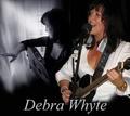 Portrait of Debra Whyte