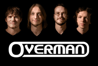 Portrait of Overman
