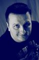 Portrait of DJ. Heli