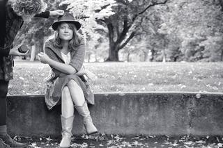 Portrait of Liz Rognes