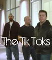 Portrait of The Tik Toks