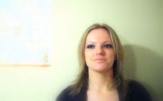 Portrait of Julie Weiss