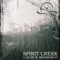 Portrait of SpiritCreek