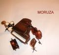 Portrait of Moruza