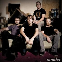 Portrait of sender