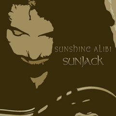 Portrait of Sunjack