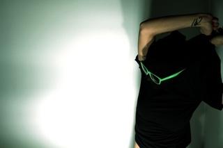 Portrait of Stephanie Bosch