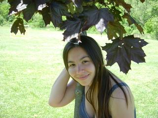 Portrait of Tania Howard