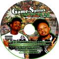 Portrait of Game Spittaz 810