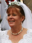 Portrait of Michele Bolton