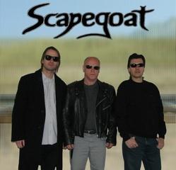Portrait of Scapegoat