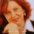 Portrait of Barbara McCrary