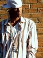 Portrait of Jamez Justin/Justin Jamez