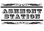 Portrait of Ashmont Station