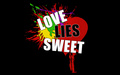 Portrait of Love Lies Sweet