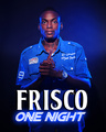 Portrait of Frisco1
