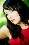 Portrait of Jessie Key