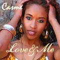 Portrait of Casme'