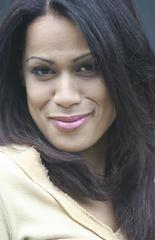 Portrait of marlene villafane