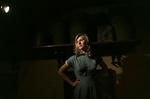 Portrait of Nora Jane Struthers
