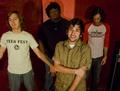 Portrait of Jacob Jeffries Band