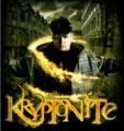 Portrait of Kryptonite