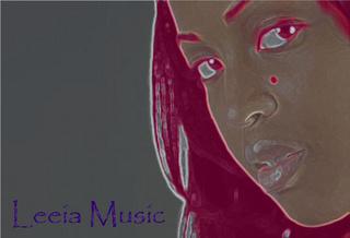 Portrait of Leeia Music