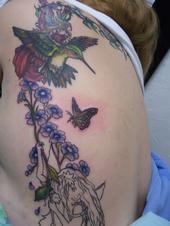 Portrait for tattoogal44