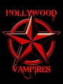 Portrait of The Hollywood Vampires