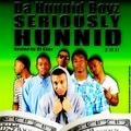 Portrait of Hunnid Boyz