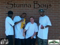 Portrait of Stunna Boys