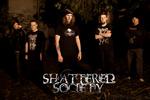 Portrait of Shattered Society