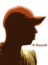 Portrait of Bradley Russell