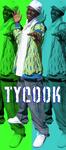 Portrait of TyCoOk