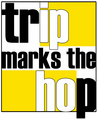 Portrait of Trip Marks The Hop Productions