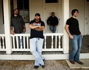 Portrait of The Jeremy Miller Band