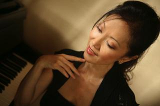Portrait of Kathryn Toyama