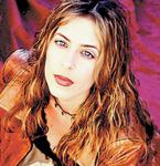 Portrait of Suzie Rose