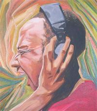 Portrait of Phillip Morris