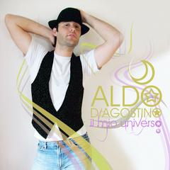 Portrait of Aldo D'Agostino