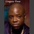 Portrait of Gregory Piere