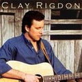 Portrait of Clay Rigdon