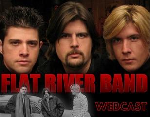Portrait of Flat River Band