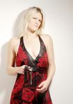 Portrait of Chrissy Coughlin