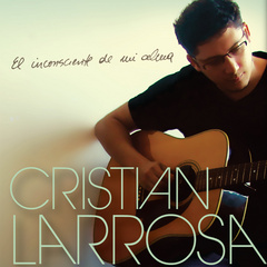 Portrait of Cristian Larrosa