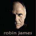 Portrait of Robin James