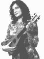 Portrait of Maureen Andary