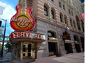 Portrait of HardRockCafe