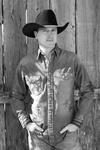 Portrait of Austin Riley
