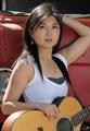 Portrait of Lijie